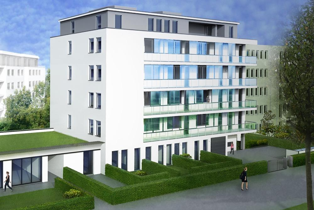 Neubauprojekt in Berlin – Steglitz-Zehlendorf